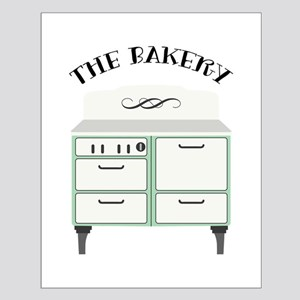 The Bakery Posters