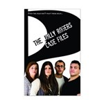 Jolly Rogers Case File: Series Mini Poster Print