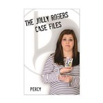Percy (jolly Rogers Case Files) Mini Poster Print