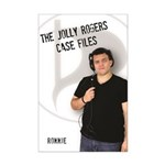 Ronnie (jolly Rogers Case Files) Mini Poster Print