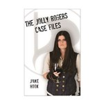 Jane Hook (jolly Rogers Case Mini Poster Print