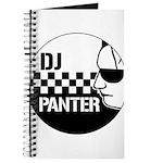 djpanter Journal