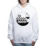djpanter Women's Hooded Sweatshirt