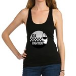 djpanter Racerback Tank Top