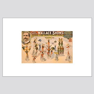 circus art Posters