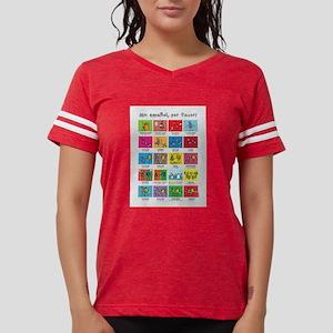En español por favor poster T-Shirt
