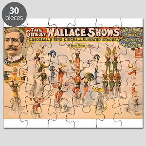 circus art Puzzle