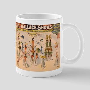 circus art Mugs