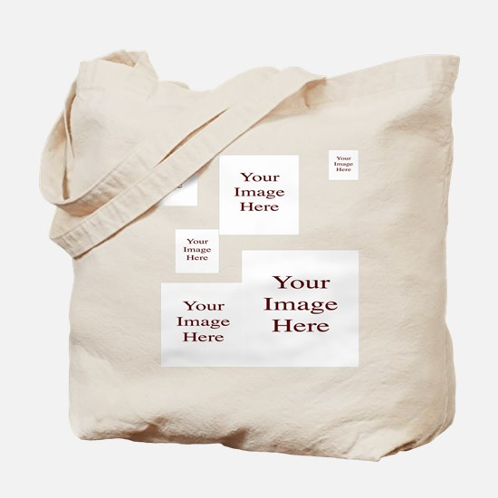 Add a Group of Images Here Tote Bag
