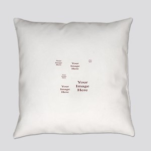 Add a Group of Images Here Everyday Pillow