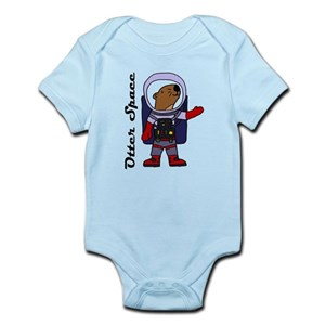 6e5f01620 Funny Otter Baby Clothes & Accessories - CafePress