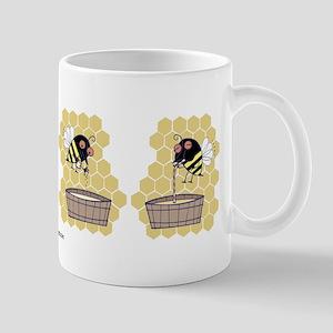 Honey Bee Mug Mugs