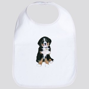 Bernese MD Puppy Bib