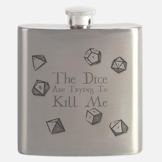 Cute Games Flask