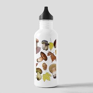 Boletus Stainless Water Bottle 1.0L