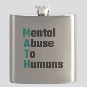 MATH Mental Abuse To Humans Flask
