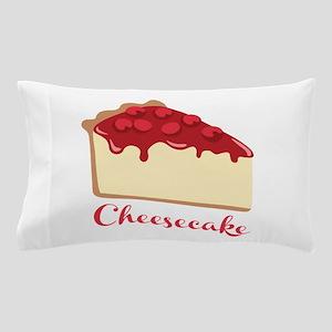 Cheesecake Pillow Case