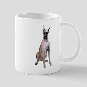 Great Dane (Fawn-D) Mug