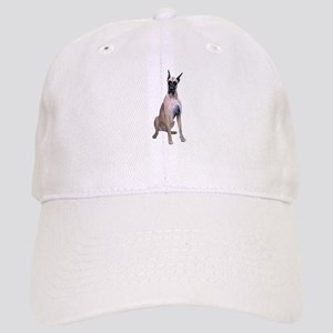 Great Dane (Fawn-D) Cap