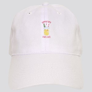 Summertime Lemonade Baseball Cap