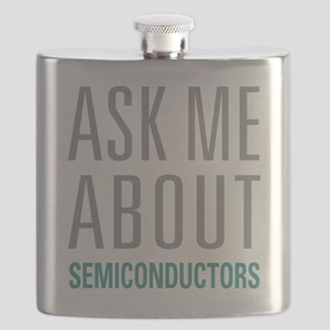 Semiconductors Flask