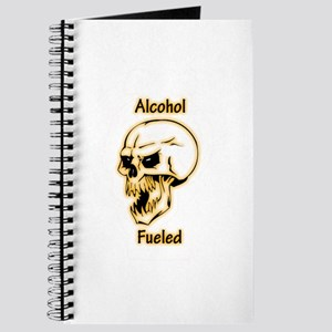 Alcohol Fueled Journal