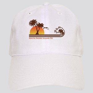 South Padre Island Texas Cap