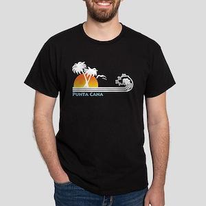 Punta Cana Dark T-Shirt