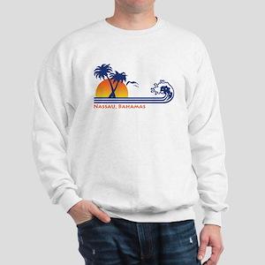 Nassau Bahamas Sweatshirt