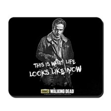 Twd Life Now Mousepad