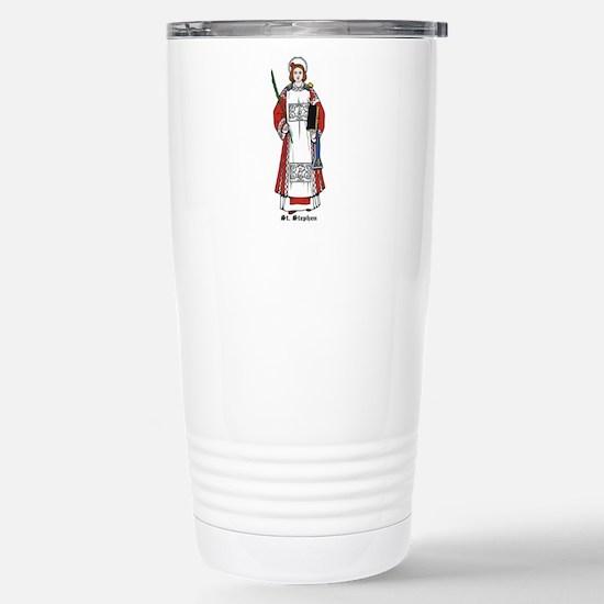 St. Stephen Mugs