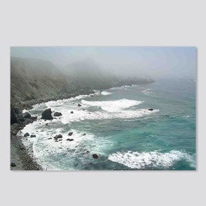 San Martin Rock Postcards (Package of 8)