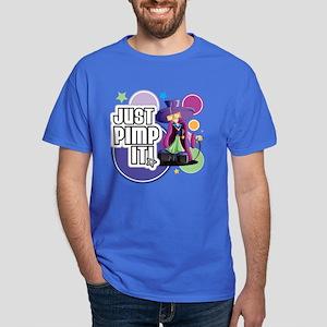 Just Pimp It!! Dark T-Shirt