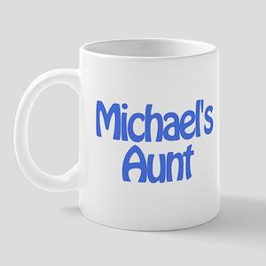 Michael's Aunt Mug