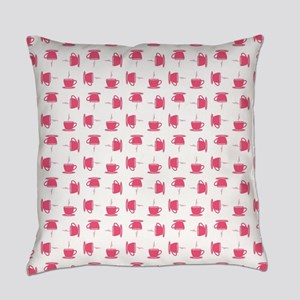 CUP PATTERN Everyday Pillow