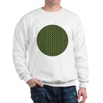 Geranium Leaves Sweatshirt