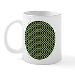 Geranium Leaves Mug