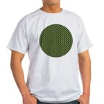 Geranium Leaves Light T-Shirt