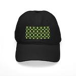 Geranium Leaves Black Cap