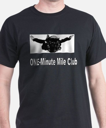 Funny Skydive T-Shirt