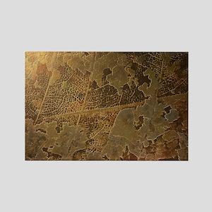 24K Gold Leaf Magnets