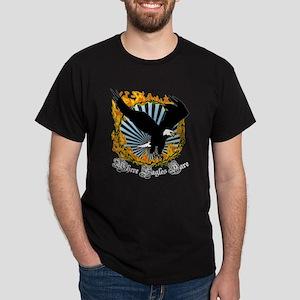 Where Eagles Dare Dark T-Shirt