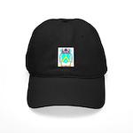 Oade Black Cap