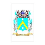 Ottonello Sticker (Rectangle)