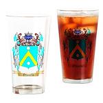 Ottonello Drinking Glass
