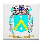 Ottonello Tile Coaster