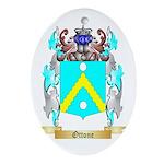 Ottone Oval Ornament