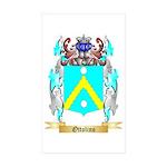 Ottolino Sticker (Rectangle 50 pk)