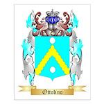 Ottolino Small Poster