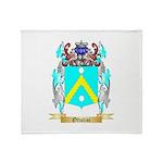 Ottolini Throw Blanket